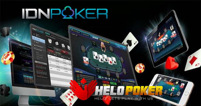 Mengenai Tentang Permainan IDN Poker Online Terbaik